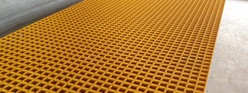 Yellow Grating